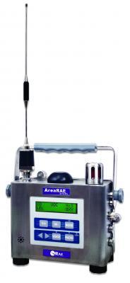 AreaRAE Responder