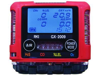 RKI GX 2009